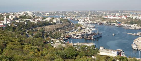 Интересные факты о Севастополе