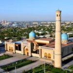 19 интересных фактов о Ташкенте
