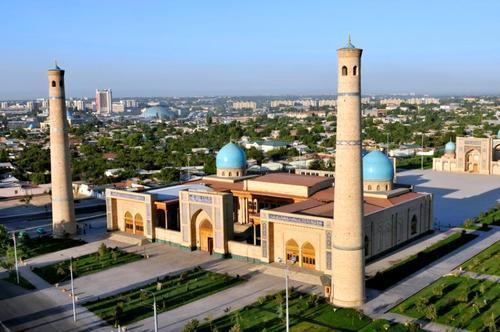 Факты о Ташкенте