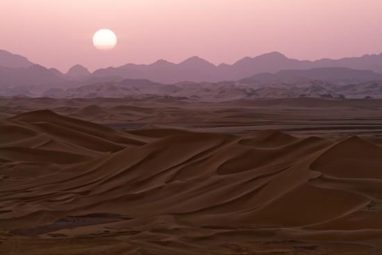 Факты о Сахаре