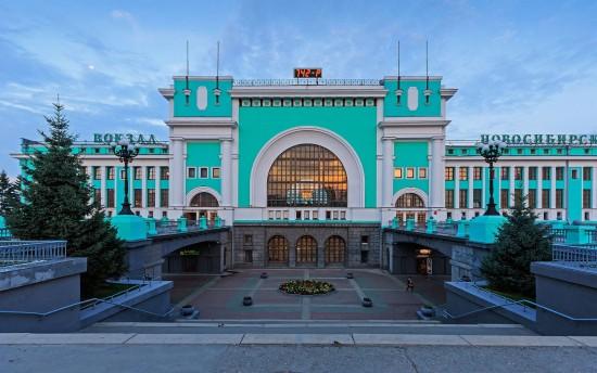 Факты о Новосибирске