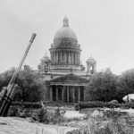 20 фактов о блокаде Ленинграда