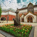20 интересных фактов о Третьяковской галерее