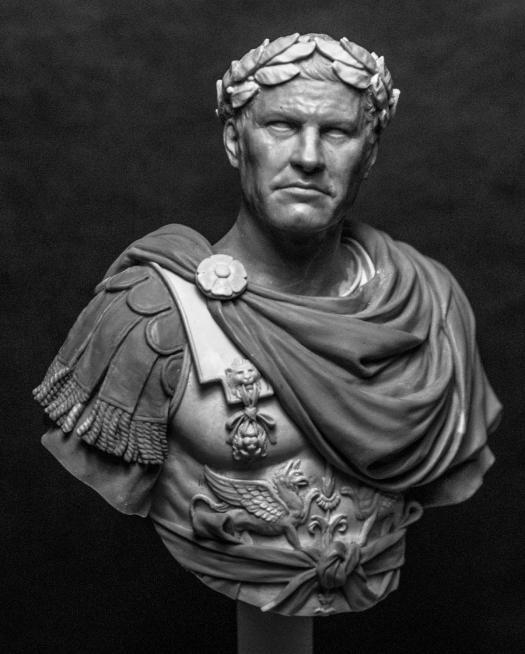 Факты о Цезаре