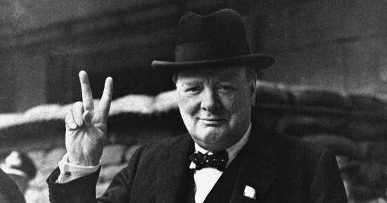Интересные факты о Черчилле