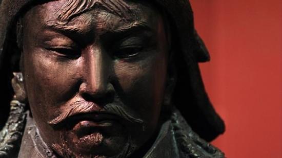 Факты о Чингисхане