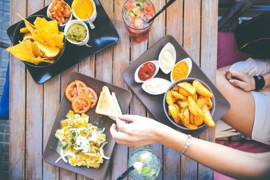Интересные факты о еде