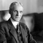 20 интересных фактов о Генри Форде