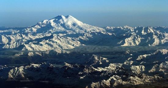 Интересные факты о Кавказских горах