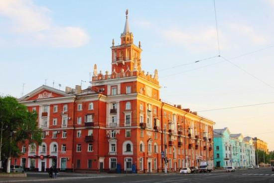Интересные факты о Комсомольске-на-Амуре
