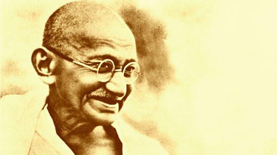 Факты о Махатме Ганди