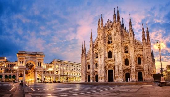 Факты о Милане