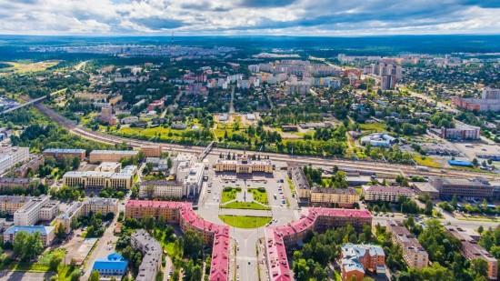 Интересные факты о Петрозаводске