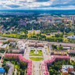 20 интересных фактов о Петрозаводске