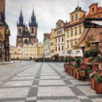 20 интересных фактов о Праге