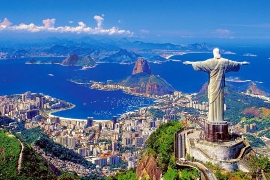 Интересные факты о Рио-де-Жанейро