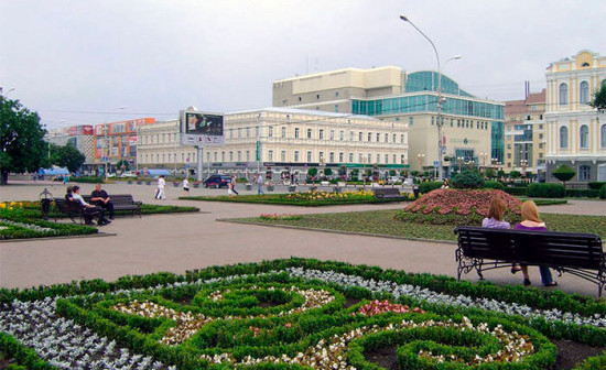Интересные факты о Ставрополе