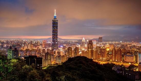 Интересные факты о Тайване