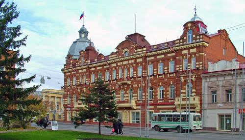 Интересные факты о Томске