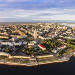 20 интересных фактов об Архангельске