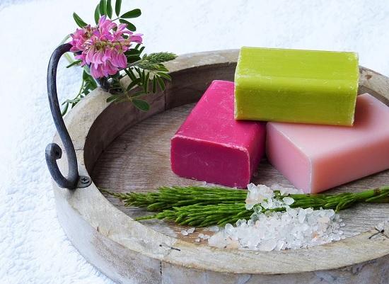 Факты о мыле