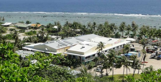 факты о Науру