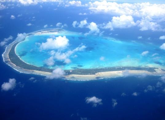 26 интересных фактов о Кирибати