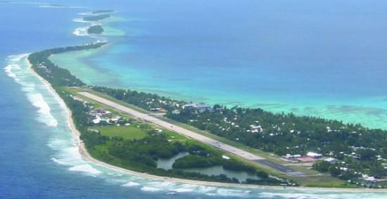 20 интересных фактов о Тувалу