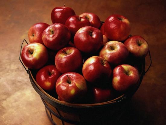 19 интересных фактов о яблоках