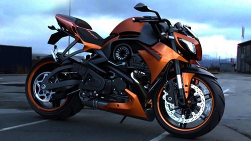 факты о мотоциклах