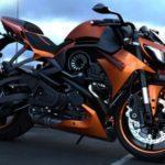 18 интересных фактов о мотоциклах