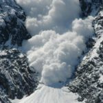 15 интересных фактов о снежных лавинах