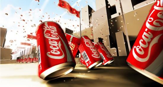 факты о Кока-Коле