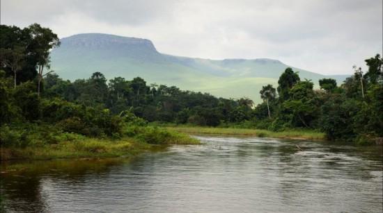 12 фактов о Демократической Республике Конго