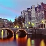 22 интересных факта об Амстердаме