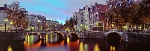 21 интересный факт об Амстердаме