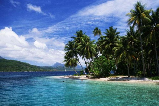 26 интересных фактов о Тонга