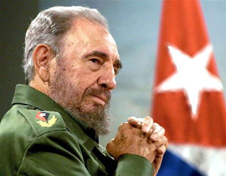 факты о Фиделе Кастро