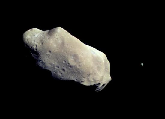 18 интересных фактов об астероидах