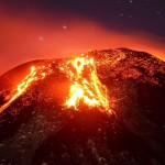 26 интересных фактов о вулканах
