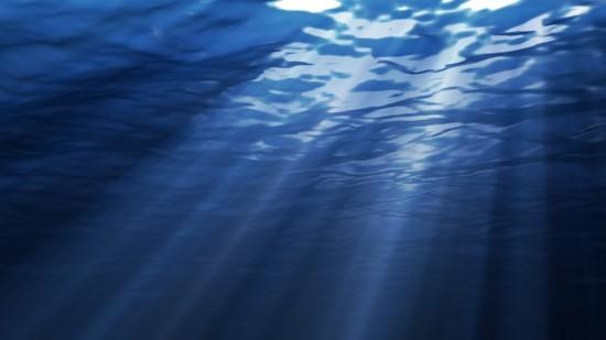 факты о морях и океанах