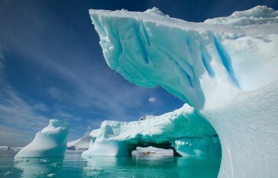 факты об Антарктиде