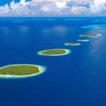 25 интересных фактов о Маршалловых Островах