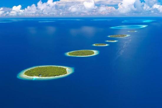 факты о Маршалловых Островах