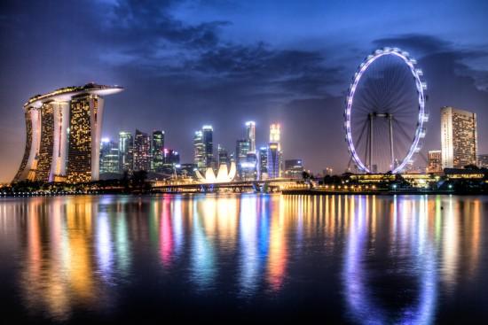 факты о Сингапуре