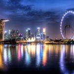 25 интересных фактов о Сингапуре