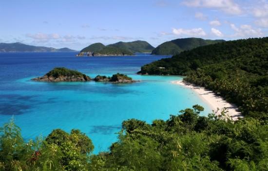 факты о Карибском море