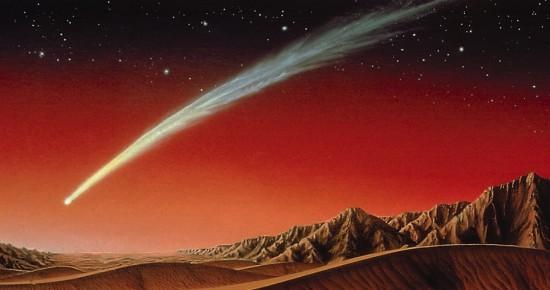 17 интересных фактов о кометах