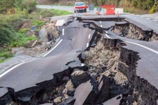 факты о землетрясениях