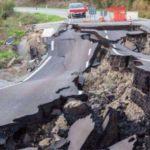 25 интересных фактов о землетрясениях